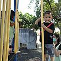 108-1 五色鳥第七週 幼兒園真好玩 我們的教室