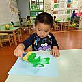 108-1 五色鳥第九週 幼兒園真好玩 建構我們的教室
