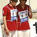 100914 MBC 아이돌육상대회