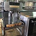 2016年5月20日 烘王A+烤箱大改造,變成蒸汽烤箱