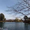 甲午 大寒,兩個人的日本中部/Day2-1