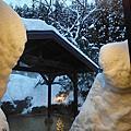 甲午 大寒,兩個人的日本中部/Day5-2 奧飛驒平湯溫泉