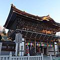 兩個人的北海道訪雪之旅附加東京二日/DAY2-1成田山新勝寺