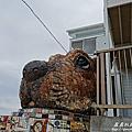 遨遊瀨戶內海藝術季-3 犬島
