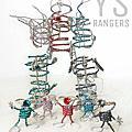 YS玩鐵絲 - 小兵 / YS Twist Wire - Minions