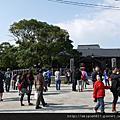 2011-11-20 新北市板橋火車站到林口霧社街之賽德克巴萊拍片現場