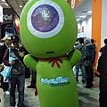 2012-02-06 台北南港電玩展