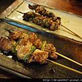 2012-02-05 日本料理第十站─ 台北肥前屋鰻魚飯