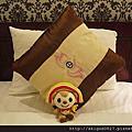 10河內飯店─First Eden Hotel很小一間及收藏越幣