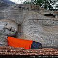 06加爾寺─岩石寺四個大佛像-巴胡王時期建立