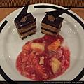07回到Heritance Kamdalama酒店吃晚餐