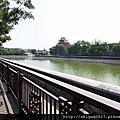 03北京故宮看建築物,端門午門&乾清宮坤寧宮&御花園