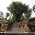 2016-10-08 揚州大明寺