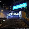08太平山頂夜觀香港