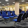 07機場閒逛及準備返台