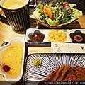 2017-10-03 台北王品集團之乍牛日式烤牛肉