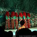 09九鑫格桑拉(藏羌風情歌舞晚會)