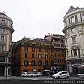 07 羅馬閒逛,萬神殿,許願池