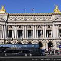 06 前往巴黎歌劇院拍外觀