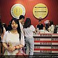 2018-07-29 台北華山蛋頭先生限定店展