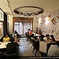 2018-11-17 台南拉拉熊主題餐廳