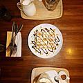 2018-11-17 台南子瑜媽媽的咖啡廳-首璽咖啡廳