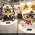 2018-10-20 台北華山1914 台北國際創意玩具展-A