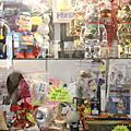 2018-10-20 台北華山1914 台北國際創意玩具展-C