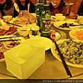 09 酒店,晚餐