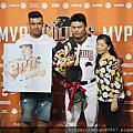2019-06-09 台南統一棒球賽,榮耀30,傳奇洋將之布雷回來