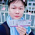 2019-07-27 上海蘇州行第三天 上海火影官方一樂拉麵,逛潮店,晚上去看SNH48演唱會