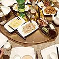 2020-01-23 黑龍江省之旅第一天 05晚餐老昌春餅