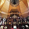2020-01-24 黑龍江省之旅第二天 04 聖尼古拉教堂藝術館