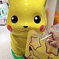 2020-06-06 台北玩具市集與三創閒逛