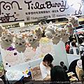 2020-07-04 台北世貿一館文具展吃貨恐龍簽名&SG合照