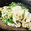 2020-08-09 台北蔣老爹麵食─牛霸王牛肉麵160元,眷村風牛肉麵還算不錯
