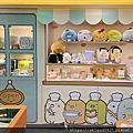 2021-03-07 台北7-11角落生物主題店