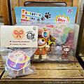 2021-04-03 高雄BOX Gally 達摩台灣設計師展覽與販售
