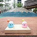 2021-05-09 桃園市區富士山公園(民族公園)拍照富士山寶寶