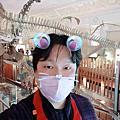 2021-03-07 台北古生物館與其他館展覽