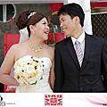 2013.9.29 建祥 & 静慧(結婚之囍平面動態攝影紀錄)(台東)