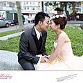 2013.10.19 展弘&柏妏(結婚之囍平面動態攝影紀錄)(台東)