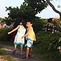 2012暑假花蓮山海之旅