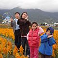 2011寒假台東花海
