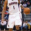 NBA Adidas Revolution30 AU