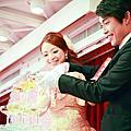 婚禮紀錄||竣宇、商熒