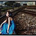 葵-午後鐵道的漫步