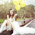 自助婚紗寫真||wang