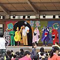 四年級兒童節活動