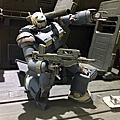 RCX-76-02 鋼加農先行款 (鐵騎中隊)